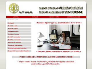 Avocat droit de la construction Saint-Etienne 42000